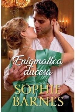 Enigmatica ducesa Sophie Barnes