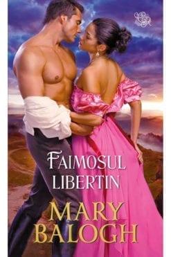 Faimosul libertin Mary balogh