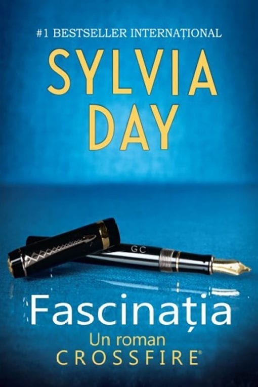 Fascinatia Sylvia Day