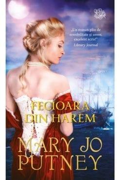 Fecioara din harem Mary Jo Putney