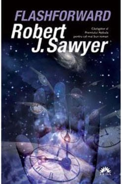 Flashforward Robert J Sawyer