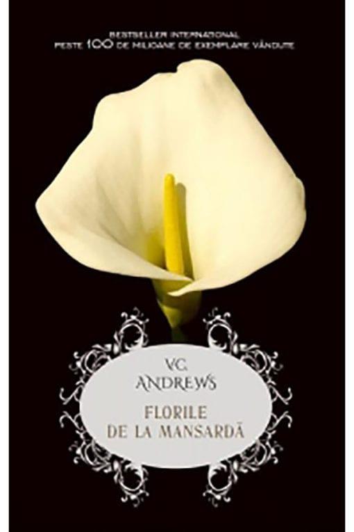 Seria Florile de la Mansarda VC Andrews