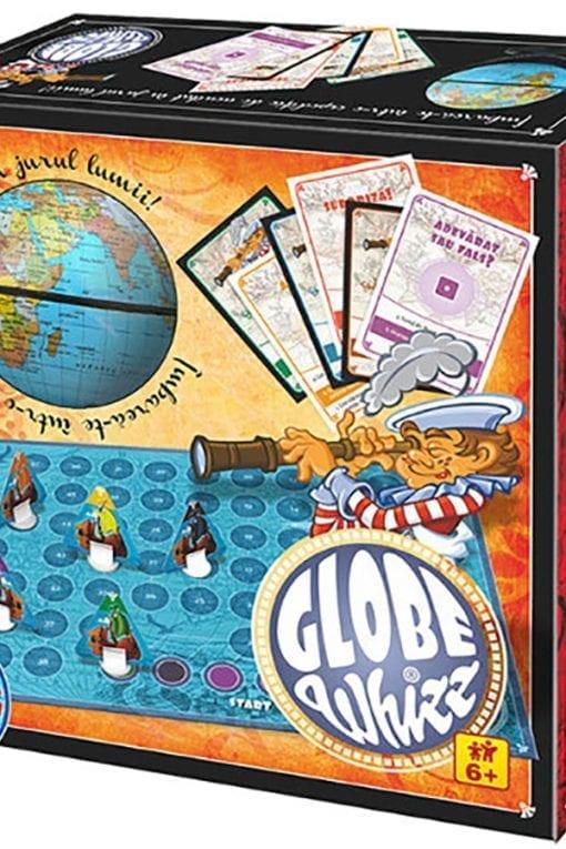 globe whizz
