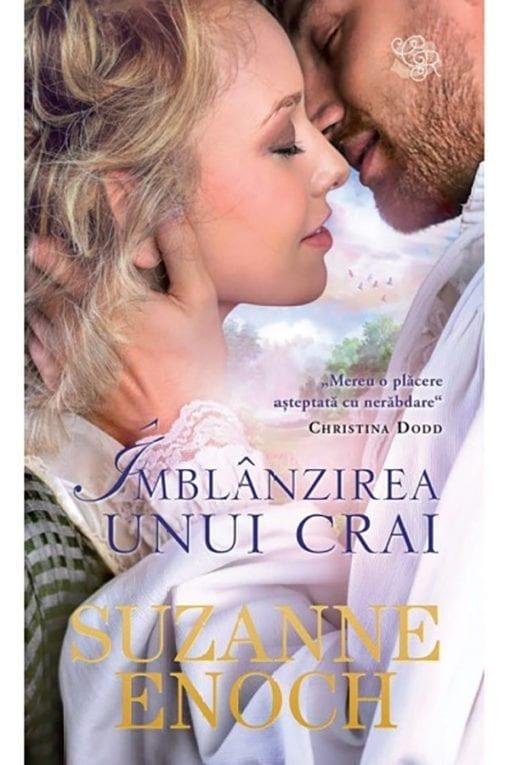 Imblanzirea unui crai Suzanne Enoch