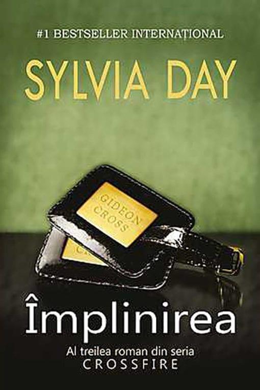Implinirea Sylvia Day