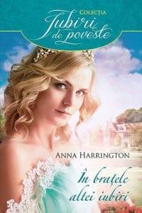 In Bratele altei Iubiri Anna Harrington