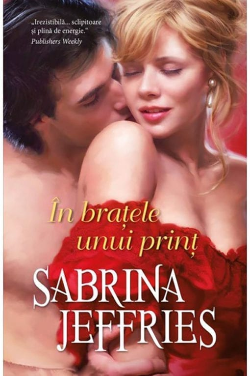 In Bratele unui Print Sabrina Jeffries