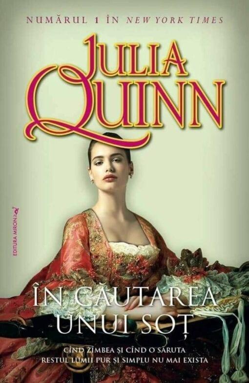 In cautarea unui sot Julia Quinn