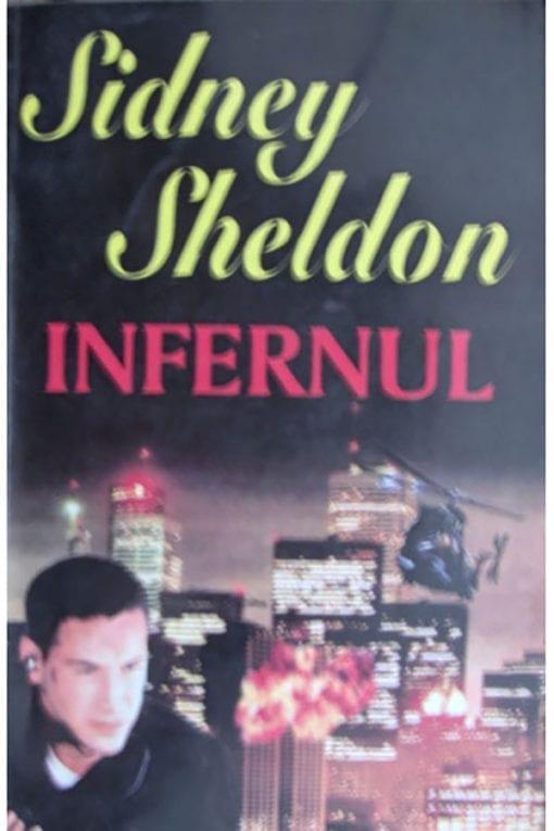 infernul sidney sheldon