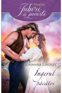 Ingerul pacatos Johanna Lindsey