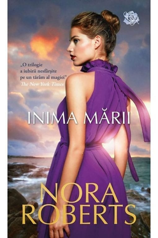 Inima Mării Nora Roberts