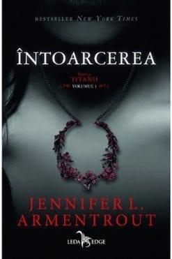 Seria Titanii Jennifer L. Armentrout