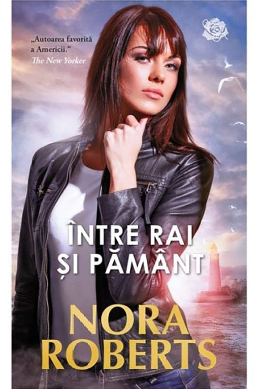 Intre Rai si Pamant Nora Roberts