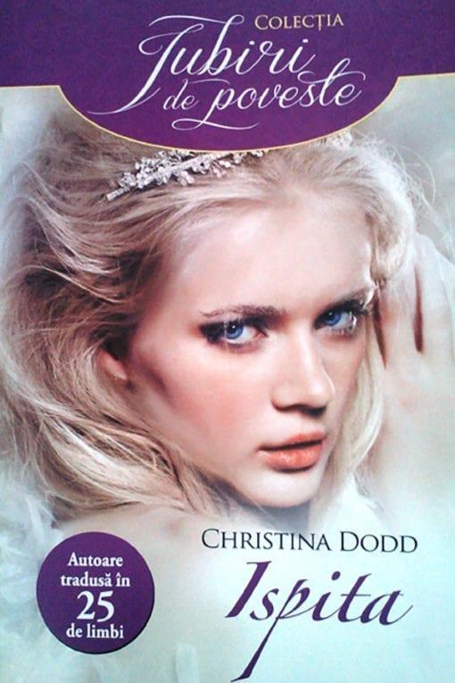 Ispita Christina Dodd