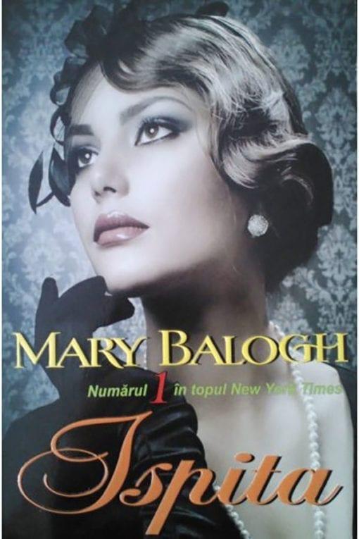 ispita mary balogh
