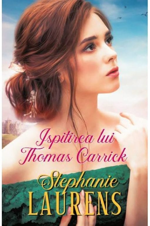Ispitirea lui Thomas Carrick Stephanie Laurens