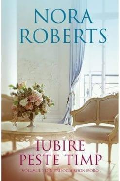 Iubire peste Timp Nora Roberts