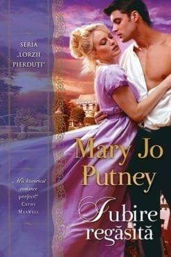 Iubire regasita Mary Jo Putney