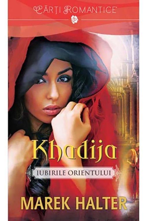 iubirile orientului. khadija