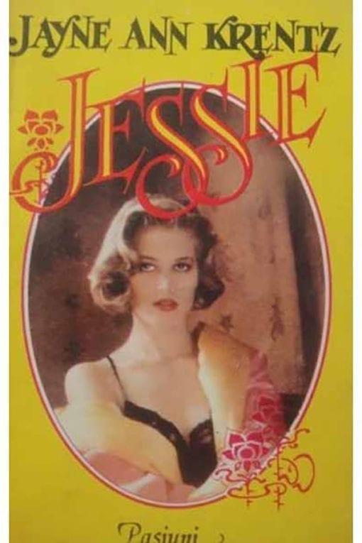 Jessie Jayne Ann Krentz (Amanda Quick)