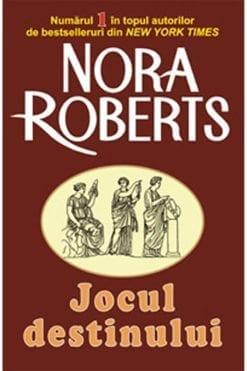 Jocul Destinului Nora Roberts