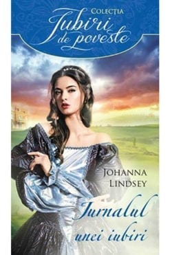 Jurnalul unei Iubiri Johanna Lindsey