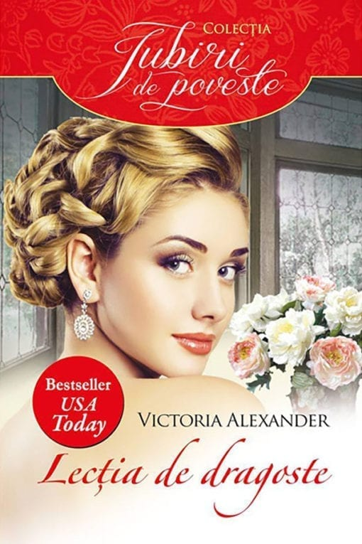 Lectia de dragoste Victoria Alexander