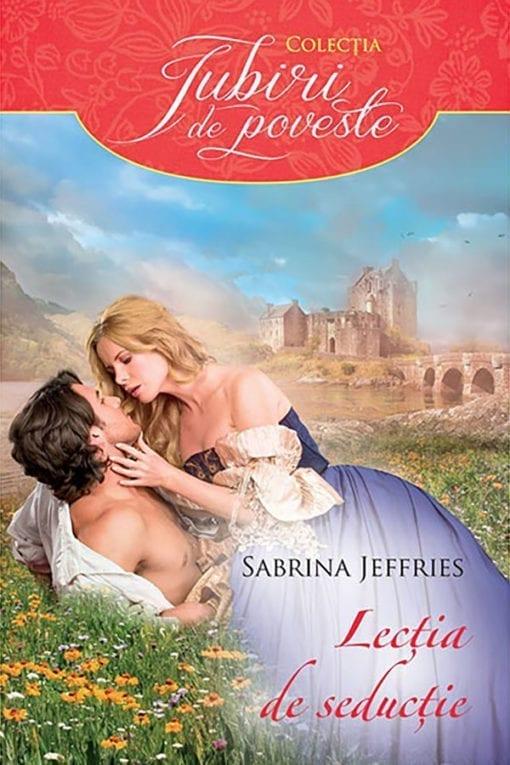 lectia de seductie sabrina jeffries