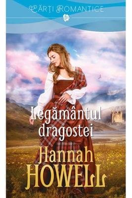 Legamantul dragostei Hannah Howell