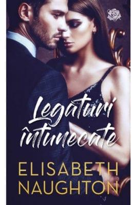 Legaturi Intunecate Elisabeth Naughton
