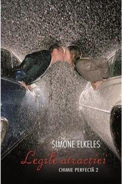 Legile Atractiei Simone Elkeles