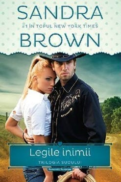 Legile inimii Sandra Brown Alma Litera