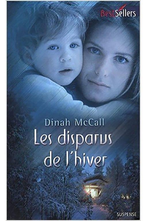 les disparus de l hiver dinah mcchall