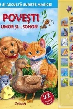 Literatură Copii
