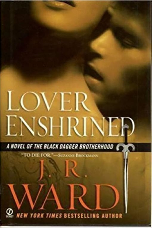 lover enshrined
