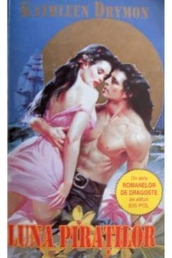 Luna Piratilor Kathleen Drymon