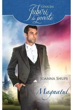 Magnatul Joanna Shupe