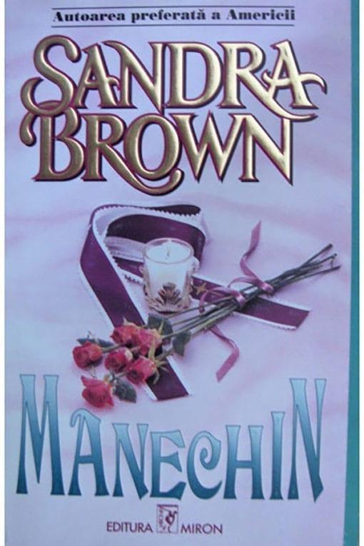 manechin sandra brown