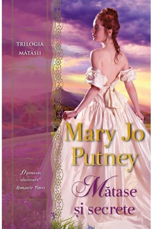 Matase si secrete Mary Jo Putney