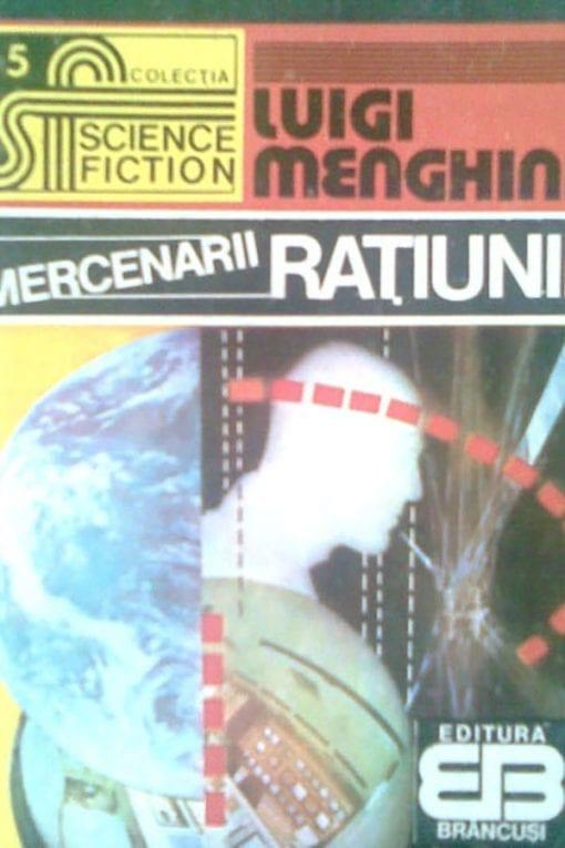mercenarii ratiunii