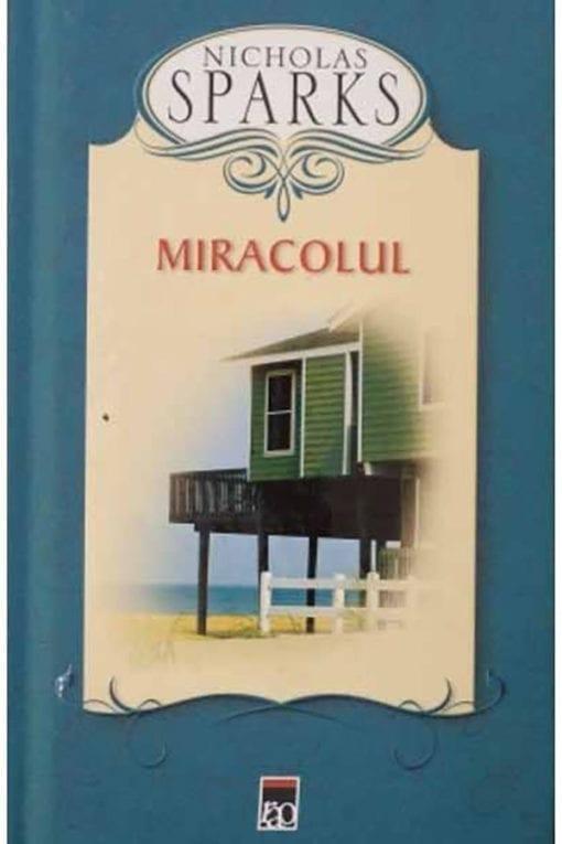 miracolul nicholas