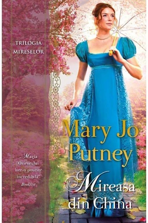 Mireasa din China Mary Jo Putney