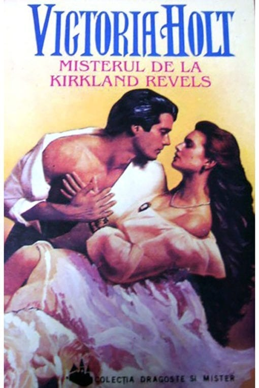 misterul de la kirkland revels 2