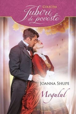 Mogulul Joanna Shupe