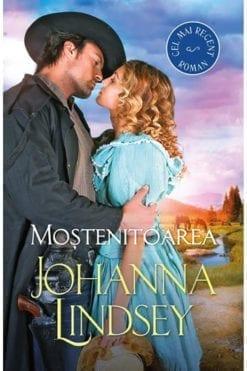 Mostenitoarea Johanna Lindsey