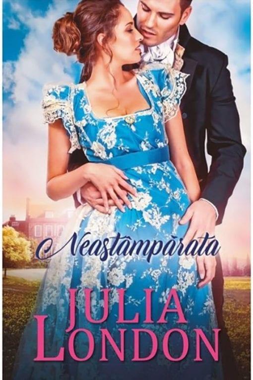 Neastamparata Julia London