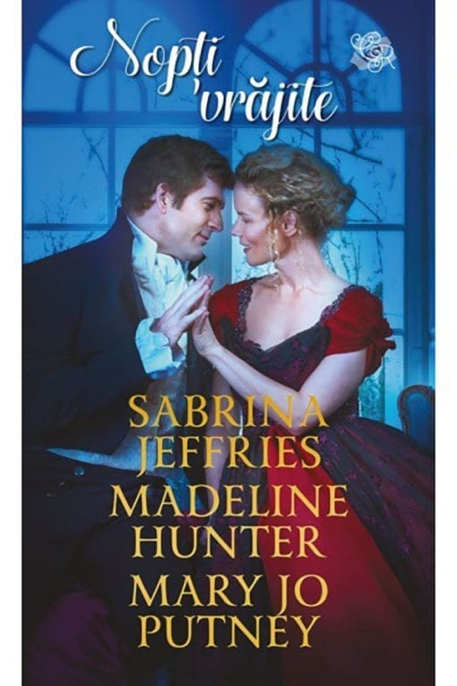 Nopti vrajite Sabrina Jeffries Madeline Hunter Mary Jo Putney