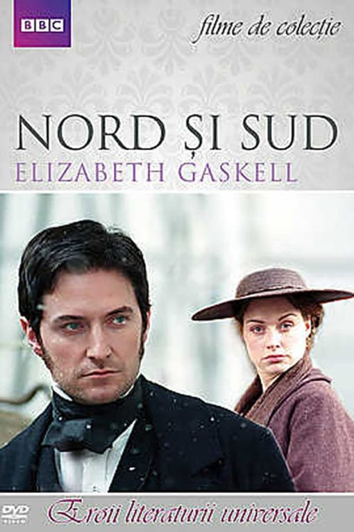 nord si sud dvd