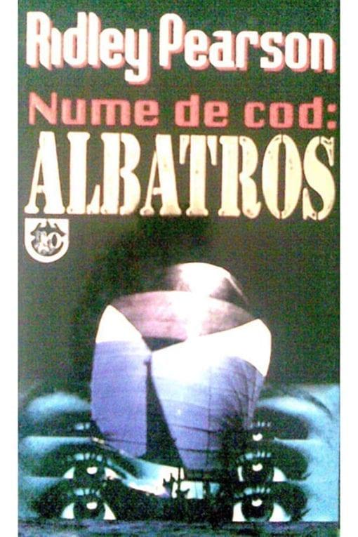 nume de cod albatros