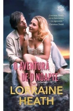 O aventura de-o Nopate Lorraine Heath